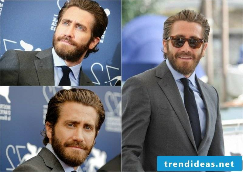 Men's hairstyles for 2015 medium-length ideas and inspirations