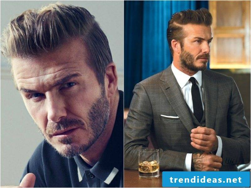 Men's hairstyles for 2015 medium length interesting gel hairstyle