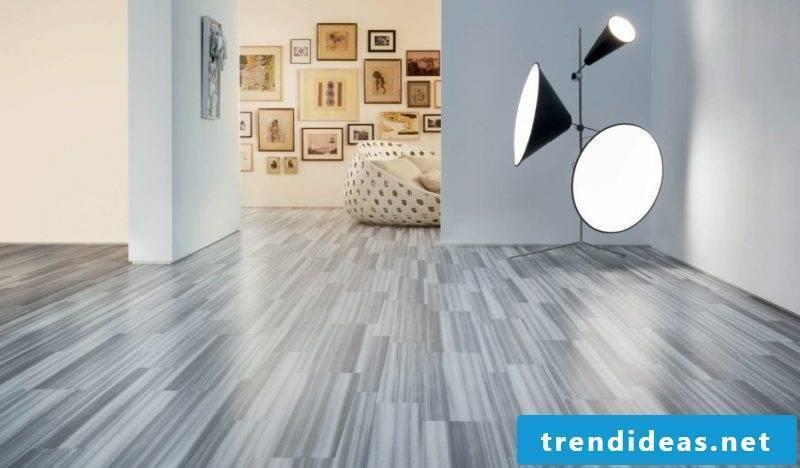 Tile laying pattern design