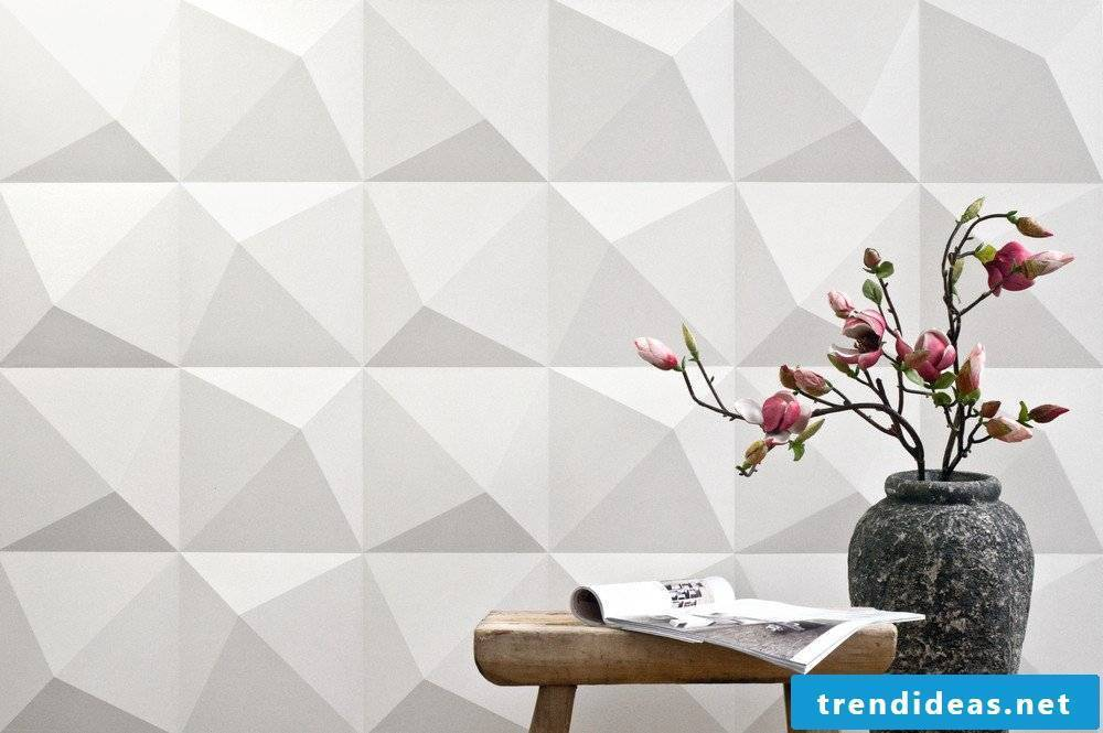 Put the end to the rebranding and color changing of the walls and opt for the alternative - wall covering!