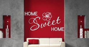 Wall Decals Sayings - 21 great deco ideas