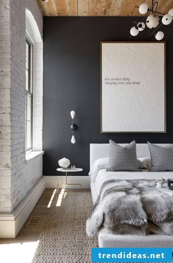 wall design bedroom ideas wallpaper wall design home