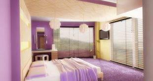 Wall Decor Bedroom Ideas - 40 Cool Wall Colors