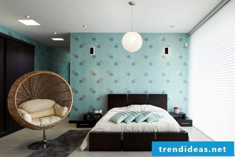 wall design bedroom ideas green living ideas small rooms