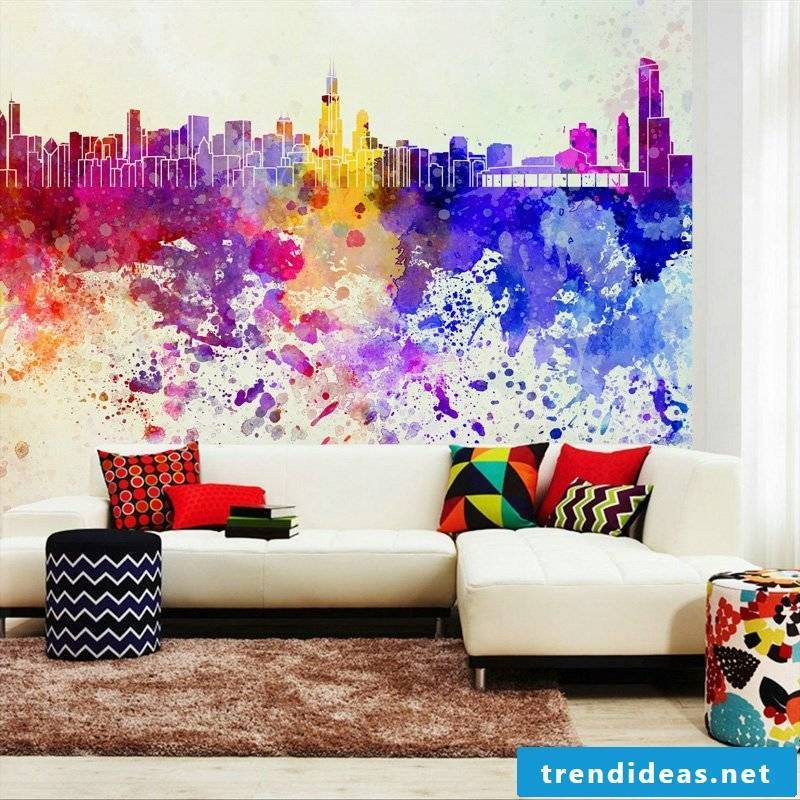 Beautiful photo wallpaper cheap, you can best order online