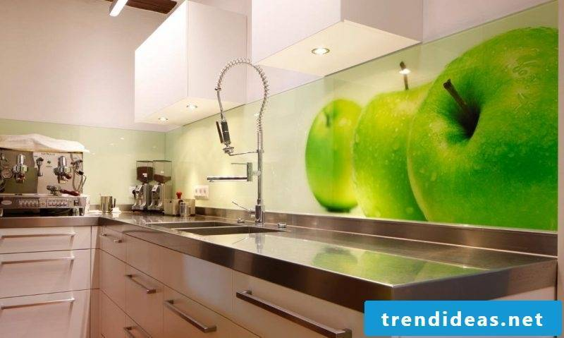 wallpaper for kitchen 3d