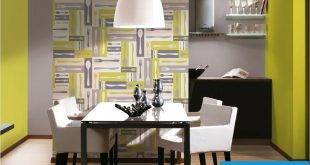 Wallpaper for kitchen - 23 fresh ideas