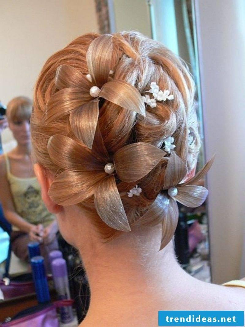 Wedding hairstyles weddings hair