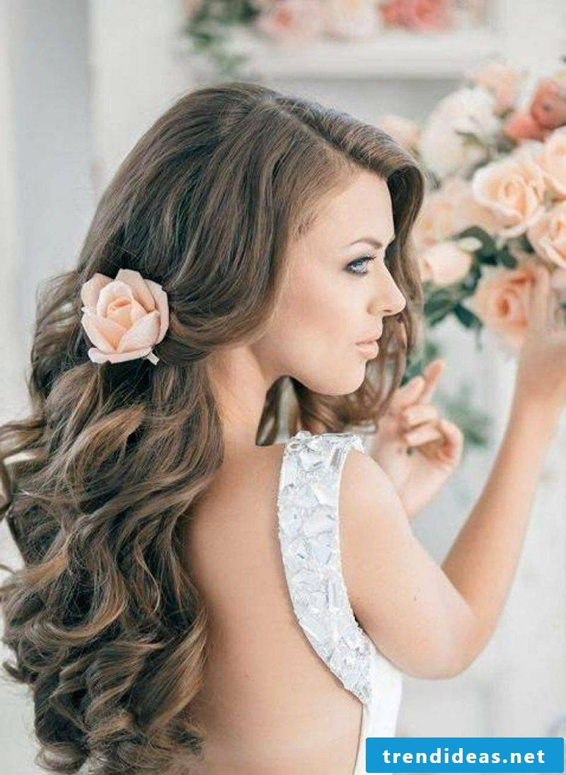 Wedding hairstyles wedding hairstyles for long hair