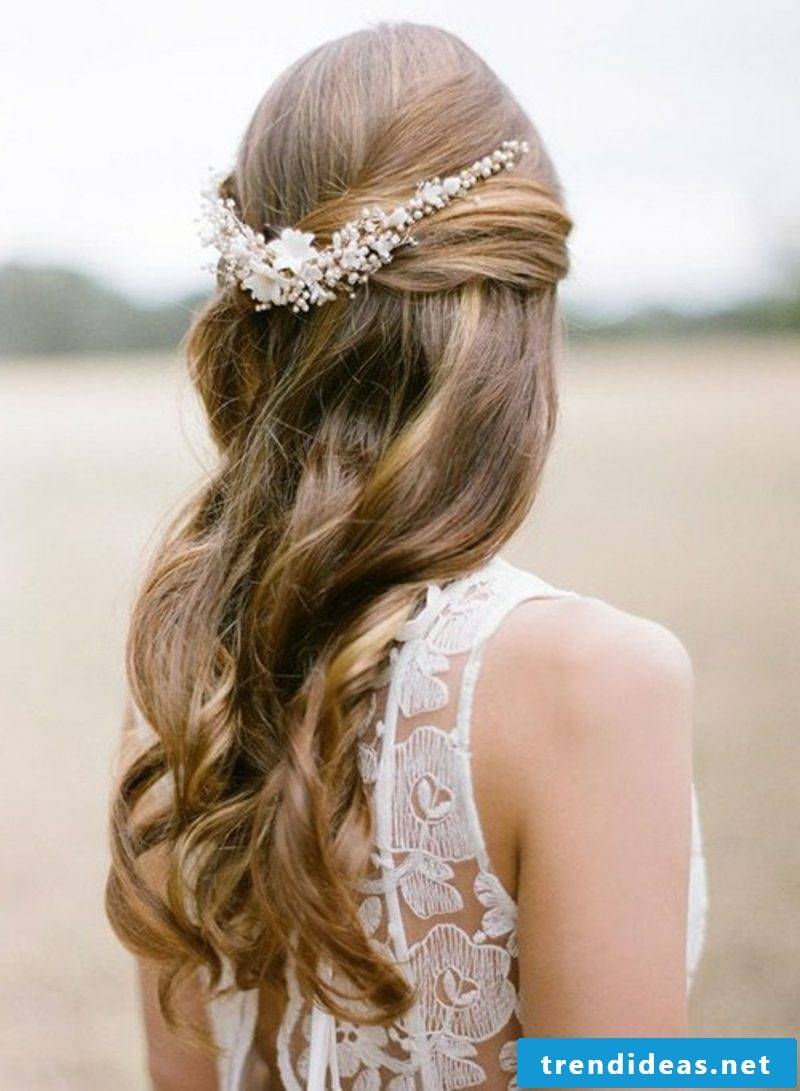Wedding hairstyles wedding hairstyle for long hair