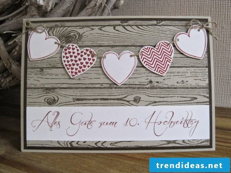 Wedding sayings for cards greeting card gorgeous look