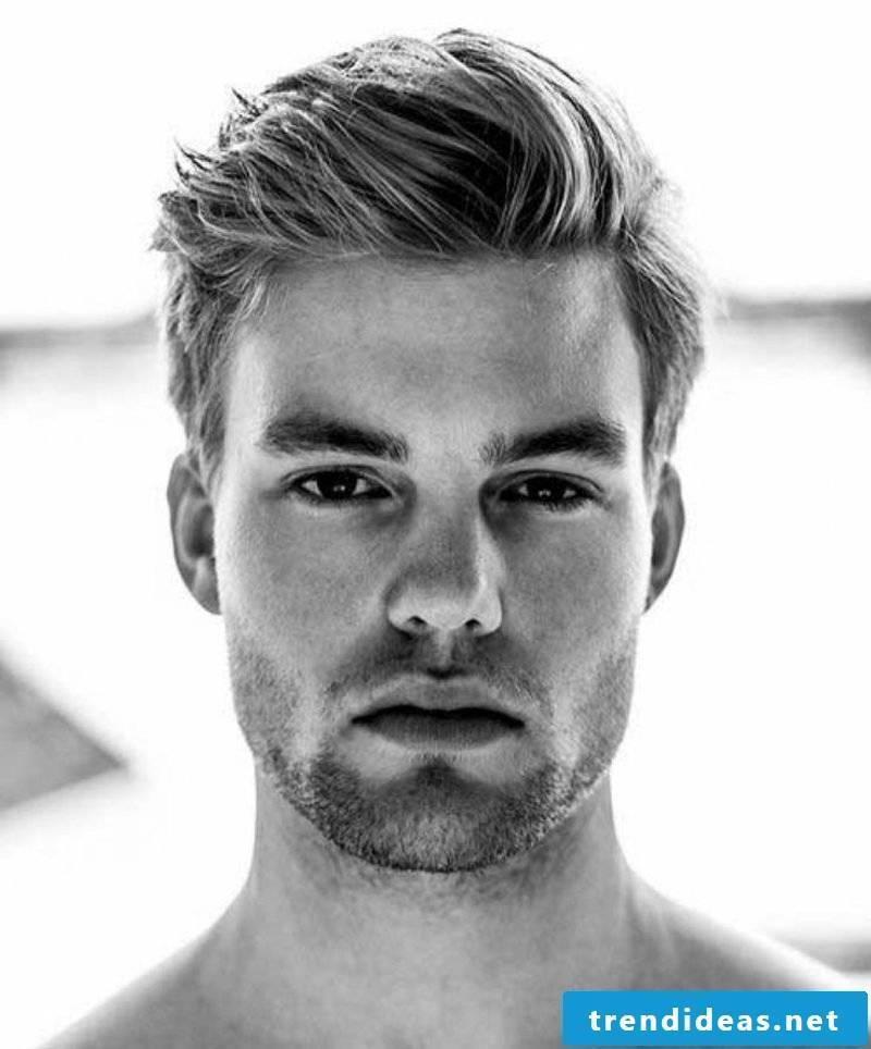 mens health modern men's hairstyles 2017