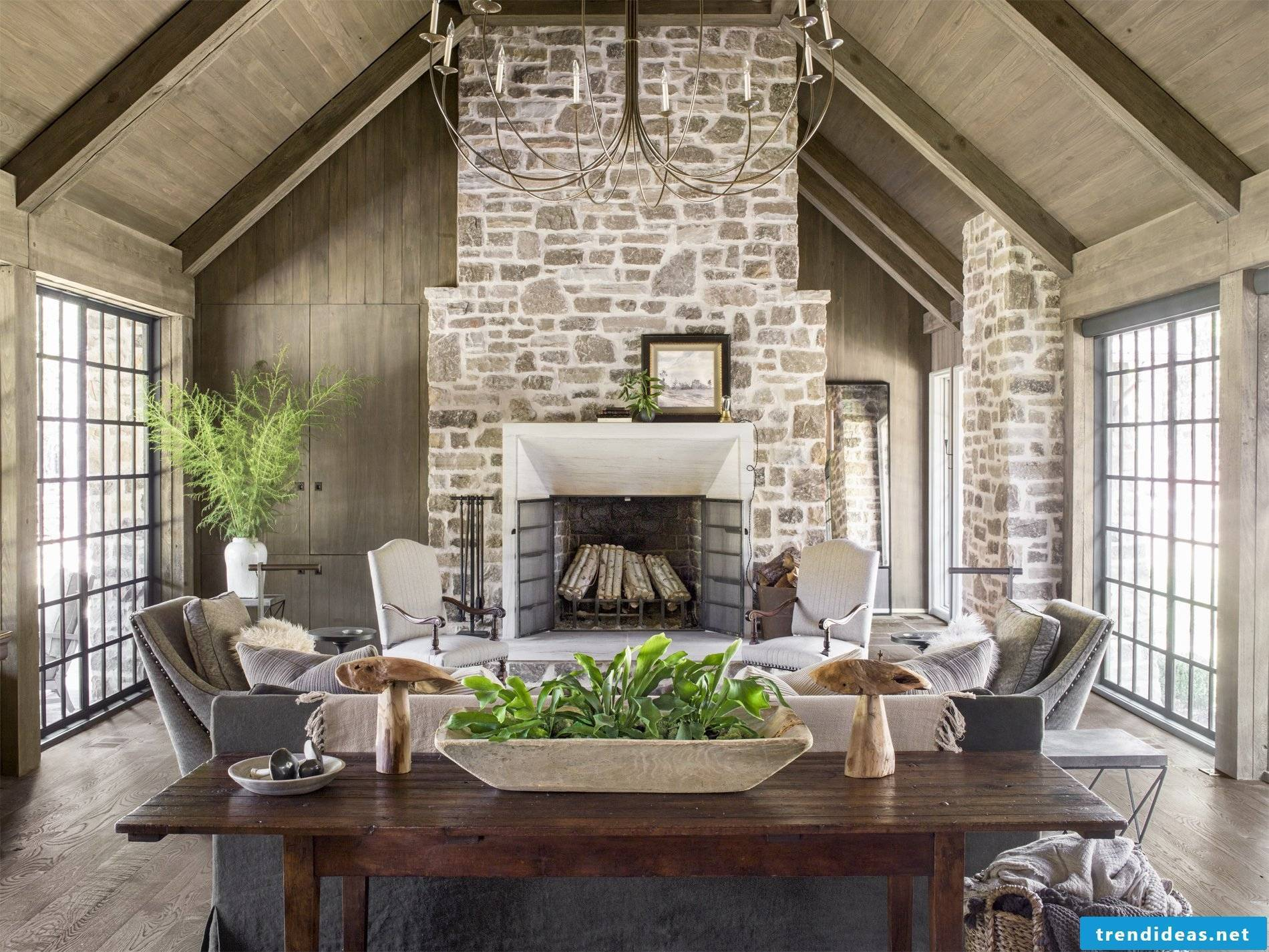 Many great home decor tips and tricks