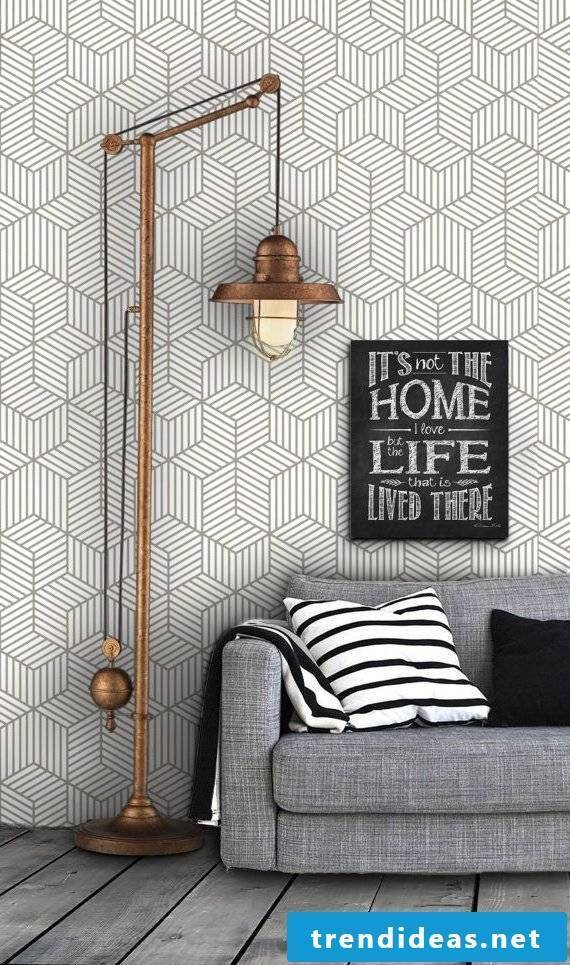 The right home decor for you is ...