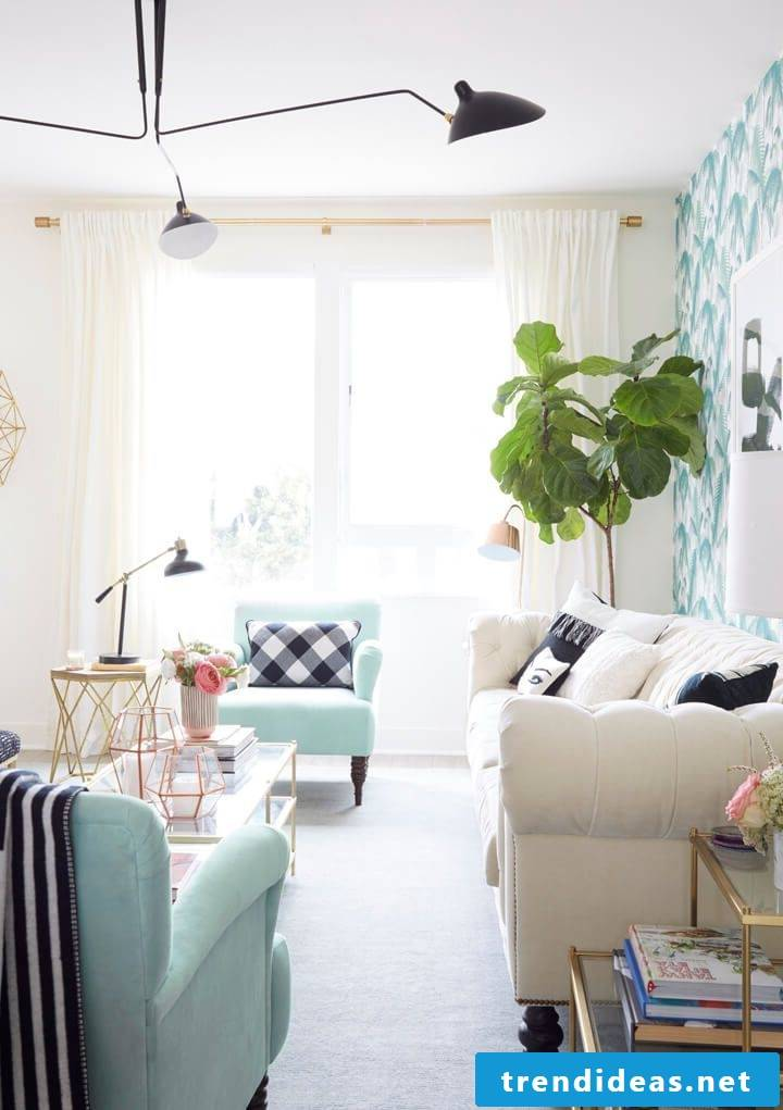 How should you plan your home furnishings?