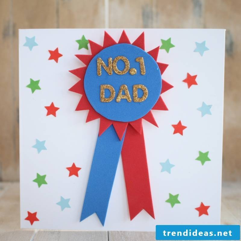 Find daddy sayings for your Father's Day card here