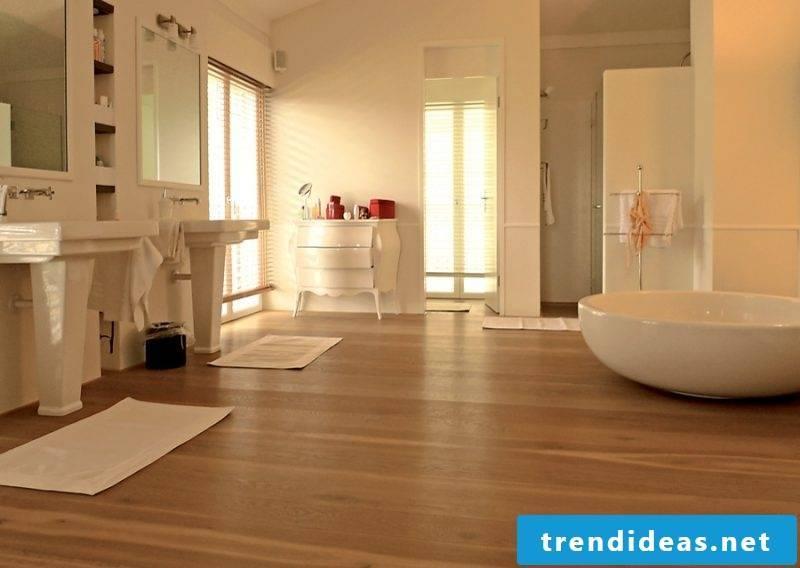 wooden floor popular