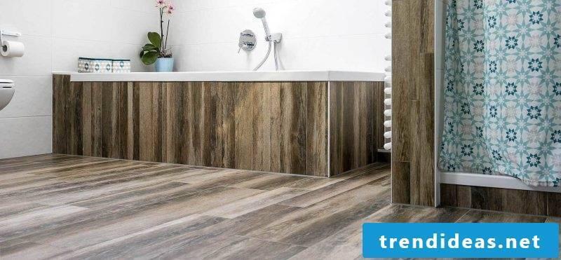wood floor interesting
