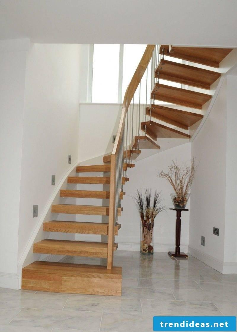 wooden railing easy
