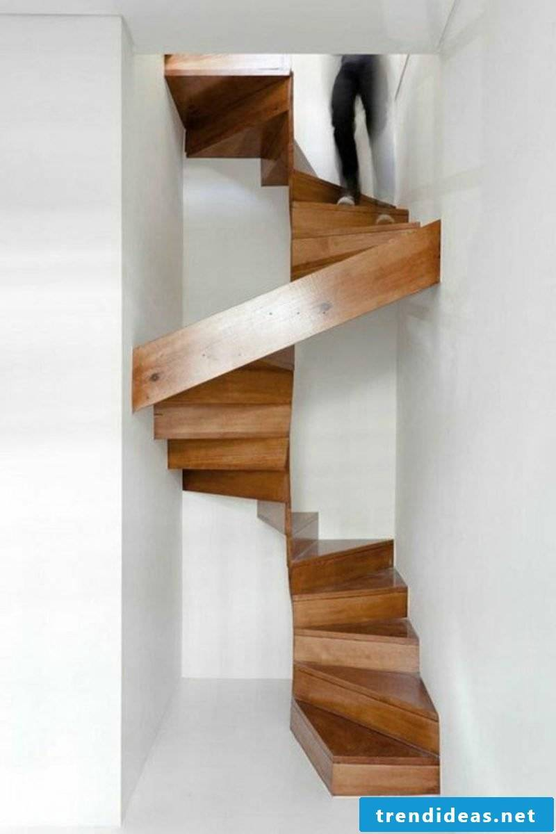 wooden staircase modern wooden staircase