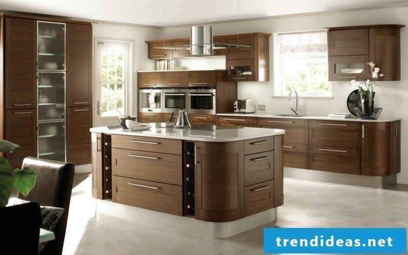 counter kitchen island
