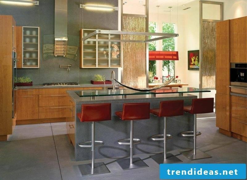kitchen planning open kitchen bar counter tips