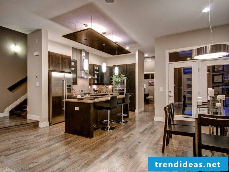 kitchen with island tips