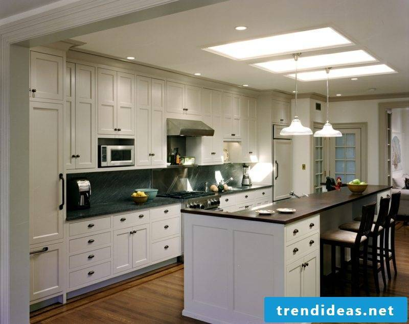 cooking island open kitchen kitchen design