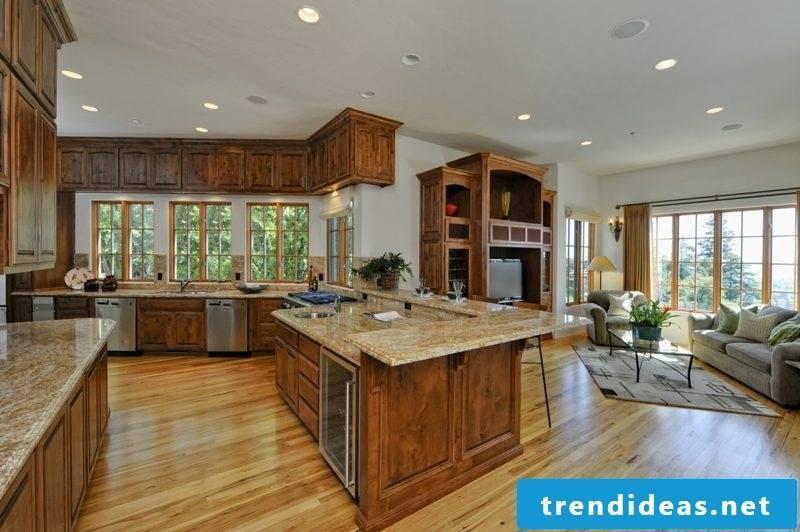 kitchen diner kitchen tipps