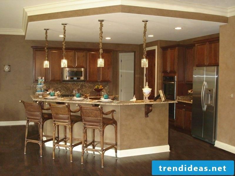 kitchen design open kitchen