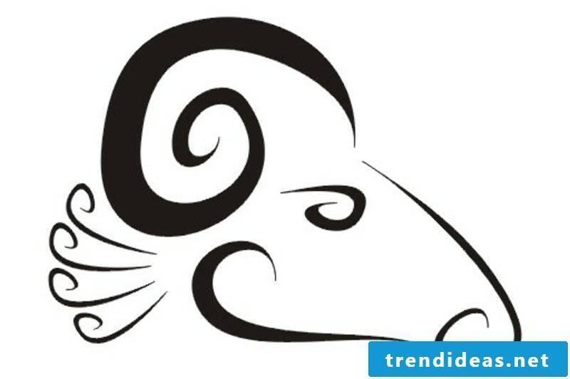 zodiac tattoo-aries_tattoo_design _____
