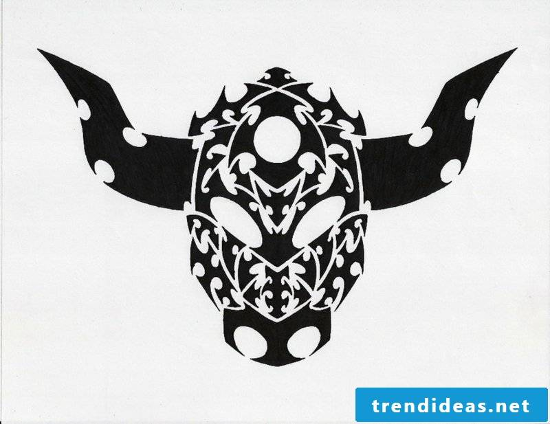 zodiac tattoo-celtic_zodiac_taurus_by_rekka70-d35iu4l
